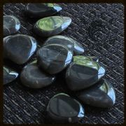 Rock Tones - Flint - 4 Guitar Picks | Timber Tones
